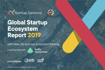 Startup Genome Report